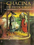 Chacina de feiticeiras - anne llewellyn barstow (feminismo)